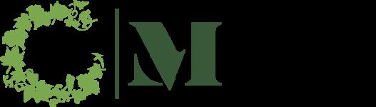 Logo di Centro Professionale del Verde Mezzana